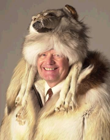 Cal Worthington Ford Anchorage >> Trapper Royalty Ready for Fur Rondy Duties